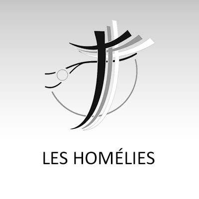 les-homelies-v1