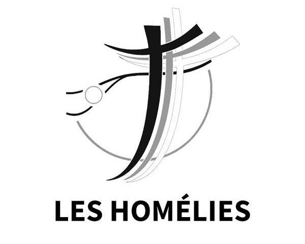 Logo homélies
