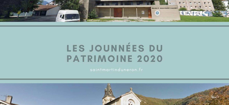 journées-du-patrimoinne-2020
